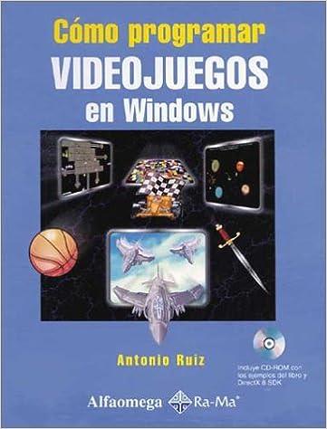 Cómo Programar Videojuegos en Windows
