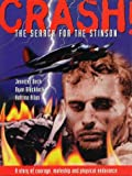 Crash! : the search for the Stinson by Jennifer Beck front cover