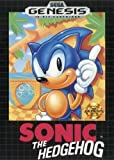 Sonic the Hedgehog (Original 1991 Game)