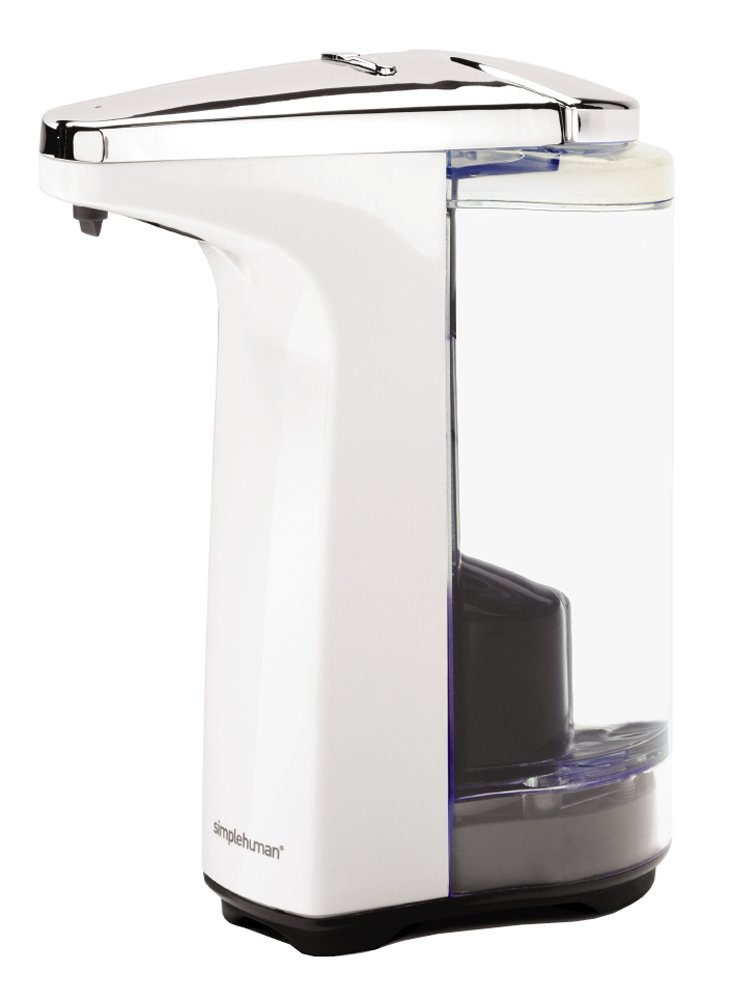 Touchless Soap Dispenser ~ Best touchless soap dispenser automatic