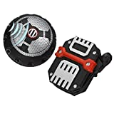SpyX MukikiM Roll-In Spy Bug Spy Toy. Roll It In Near the Enemy, and Listen In From Far Away - even through walls! Perfect addition for your spy gear collection!