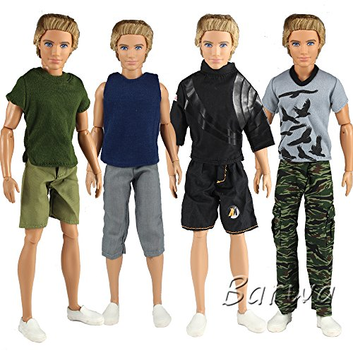 Ken Doll Outfits - 7