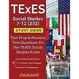TExES Social Studies 7-12 (232) Study Guide: Test Prep & Practice Test Questions