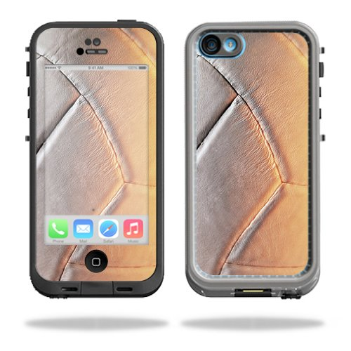 Mightyskins Protective Vinyl Skin Decal Cover for LifeProof iPhone 5C Case fre Case wrap sticker skins Volleyball