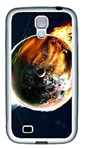 Samsung Galaxy S4 I9500 Cases & Covers - End Of The World Custom TPU Soft Case Cover Protector for Samsung Galaxy S4 I9500 - White