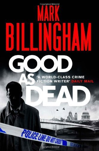 good as dead mark billingham - 3