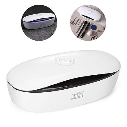 Dispositivo de desinfección UV LED Filfeel, certificación CE FDA para 99.99% Bacterias Microbios y