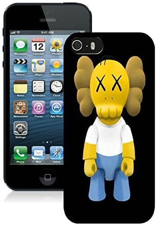 Beautiful DIY Designed With Kaws iPhone x Homer Simpson Cover Case ...