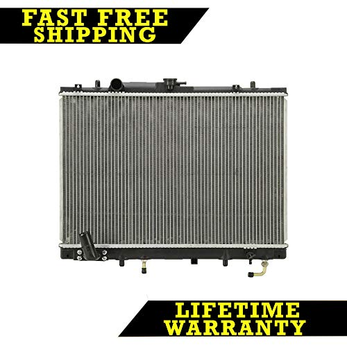 Radiator For 97-03 Mitsubishi Montero Sport V6 3.0L 3.5L Great Quality -