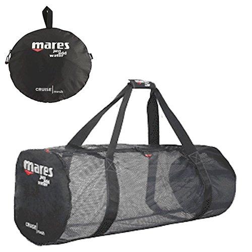 5e124ba0168f Mesh Duffle Bag - Trainers4Me