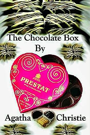 book cover of The Chocolate Box