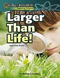 Larger Than Life!, Vijaya Khisty Bodach, 0756964490