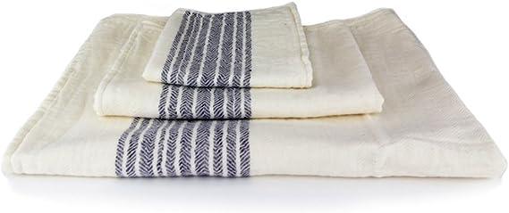Clear Imabari Bedding//Towel Cart /· Gauzeket