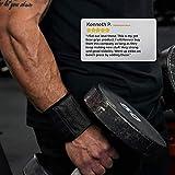 Bear Grips Wrist Wraps Set - Superior Wrist Wraps