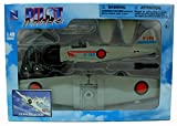 Sky Pilot Classic Plane Model Kit (1:48 Scale), Zero Fighter