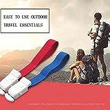 10-Pack Tourniquet Elastic First Aid Quick