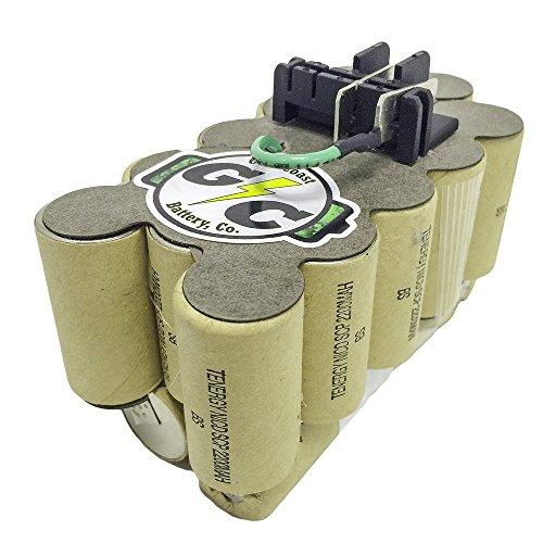 black decker 24 volt battery - 6