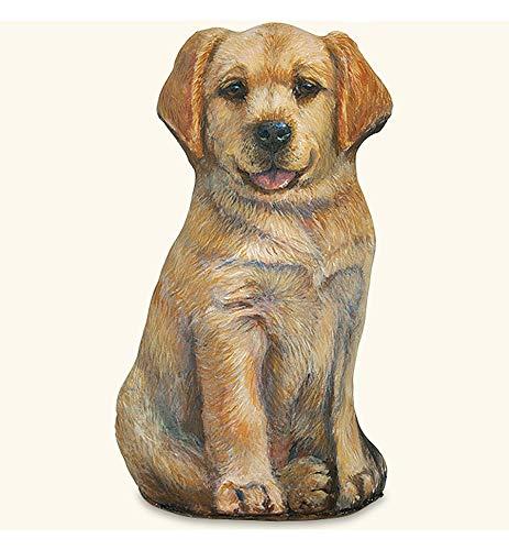 - DOORSTOPS - Yellow LAB Door Stop - Labrador Retriever Doorstop - Door Stopper