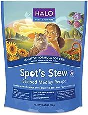 Halo Cat Food Reviews