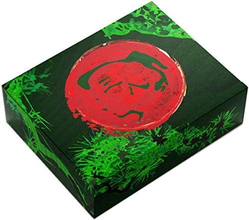 [2箱以上送料無料] 100% 九州産 青汁 最高品質 八女産 一番碾茶 抹茶 & 八女産 大麦若葉 粉末 - 三八(さんぱち)100% Made In Japan Powdered Matcha Young Barley Grass SANPACHI Aojiru 1 box