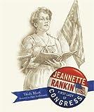 Jeannette Rankin, Trish Marx, 0689862903