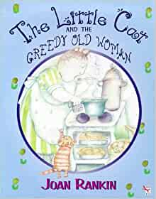 The Little Cat and the Greedy Old Woman (Red Fox Picture ...