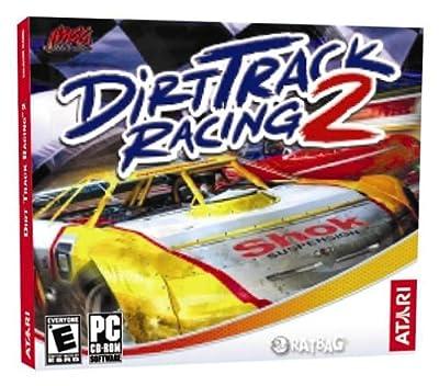 Dirt Track Racing 2 (Jewel Case) - PC