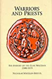 img - for Warriors and Priests: The History of the Clan Maclean 1300-1750 book / textbook / text book