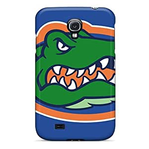 Durable Florida Gators Logo Back Cases/covers For Galaxy S4