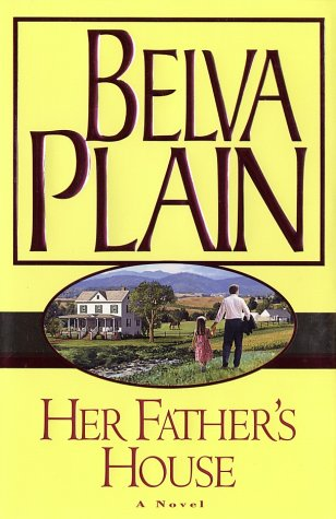 book cover of Her Father\'s House