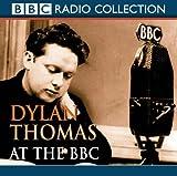 Dylan Thomas at the