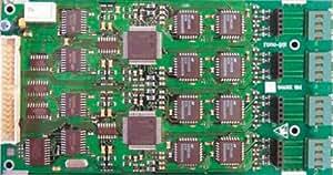 Eumex 820 LAN módulo 8 contestador automático (versión alemana!)