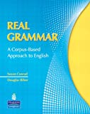 img - for Real Grammar: A Corpus-Based Approach to English book / textbook / text book