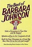 The Best of Barbara Johnson, Barbara Johnson, 0884863603
