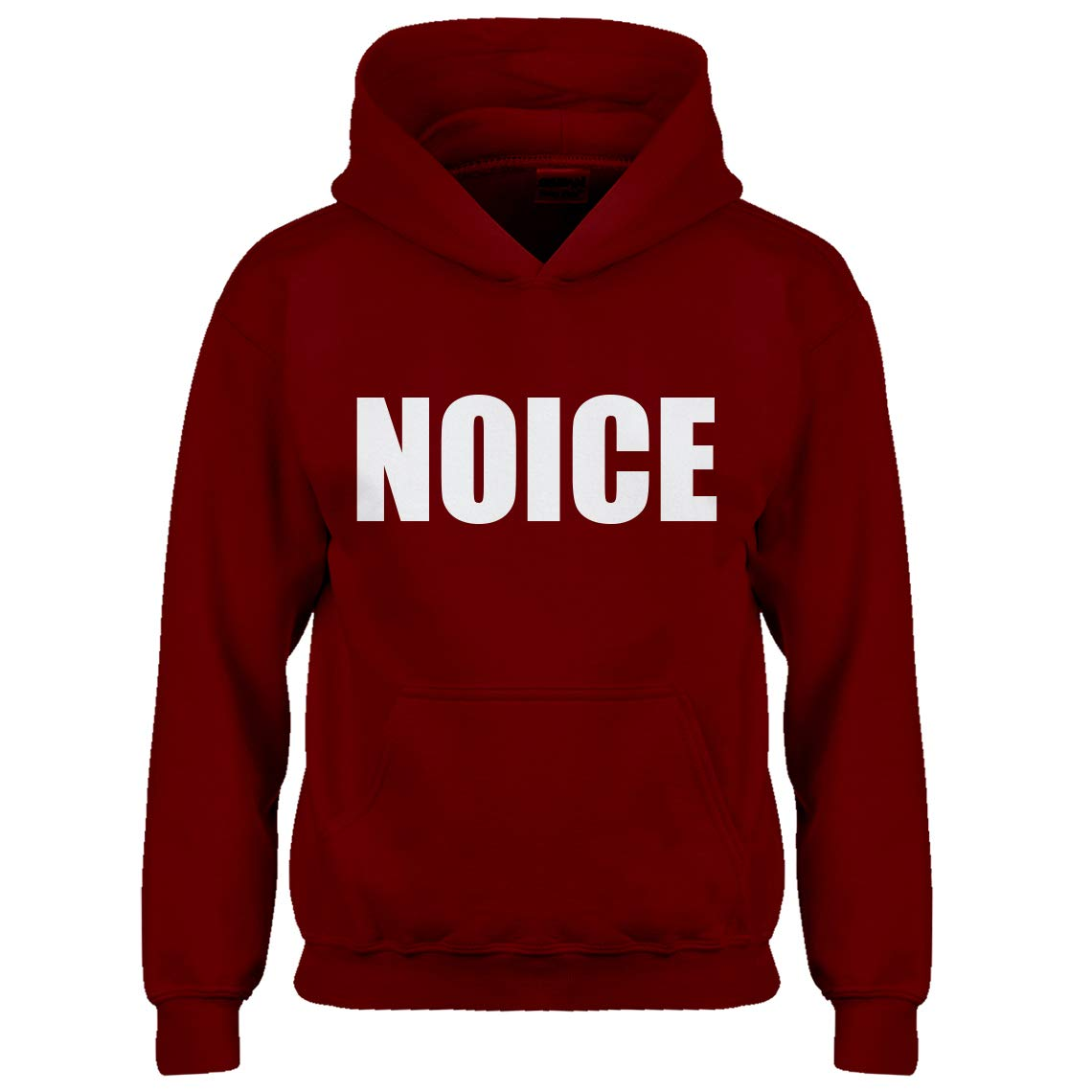 Indica Plateau Youth NOICE Kids Hoodie
