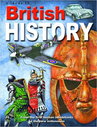 British History: From the First Human Inhabitants to the New Millennium