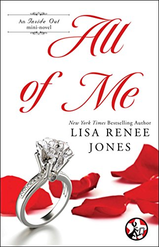 All of Me (Inside Out Series Book 6) ()
