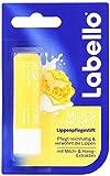 Labello Milk & Honey Lip Balm - 4 pack