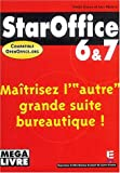 StartOffice 6.0 et 7.0