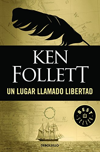 un-lugar-llamado-libertad-a-place-called-freedom-spanish-edition