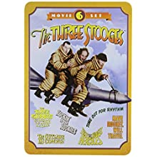 Three Stooges - Collector's Tin