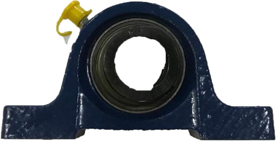 "UCP211-32 Solid Foot P211 4 PIECES 2/"" Pillow Block Bearing"