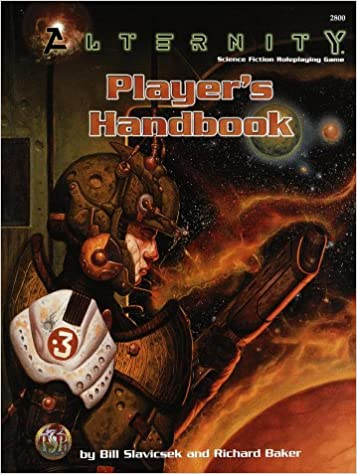 ALTERNITY PLAYERS HANDBOOK PDF DOWNLOAD