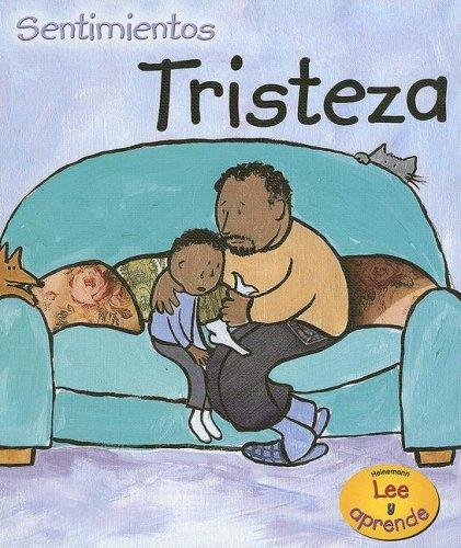 Tristeza (Sentimientos) (Spanish Edition) PDF