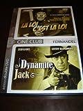 la loi c'est la loi / Dynamite jack (2 DVD Set)