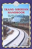 Trans-Siberian Handbook (Trailblazeer)