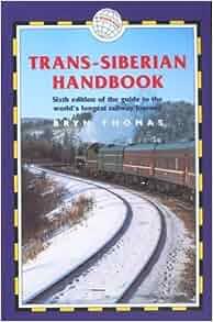 trans siberian handbook 8th edition