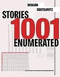 1001 Stories Enumerated, Kostelanetz, Richard, 0932360785