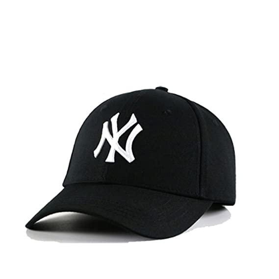 Sheng New Era Boys Kids Basic NY Yankees Gorra Ajustable (Color ...