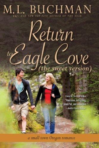 Return to Eagle Cove (sweet): a small town Oregon romance (Volume 1) PDF Text fb2 ebook